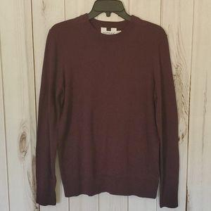 Topman | NWOT 100% Cotton Crewneck Sweater